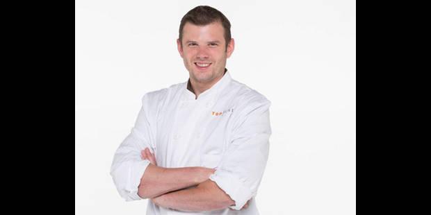 Top Chef: Jean-Philippe se lâche sur Naoëlle ! - La DH