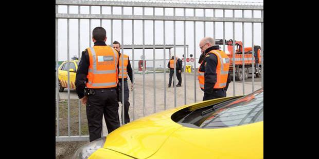 Braquage à Brussels Airport:  31 suspects arrêtés - La DH