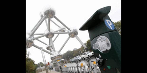 L'adoption du plan de stationnement de Bruxelles soulève l'opposition - La DH