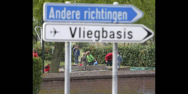 Wikileaks: des armes nucléaires en Belgique - La DH