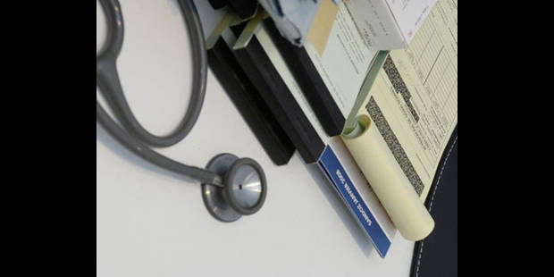 Médecin agressée dans son cabinet - La DH