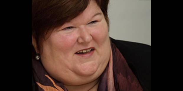 Maggie De Block, la carotte et le bâton - La DH