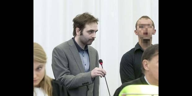 """Kim De Gelder : """"Je me sentais programmé pour commettre ces faits"""" - La DH"""