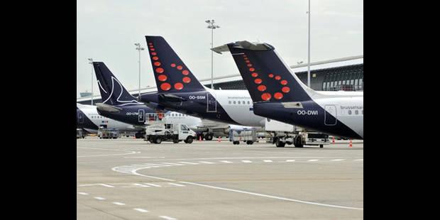 Brussels Airlines vers Washington à partir du 18 juin à raison de cinq vols par semaine - La DH