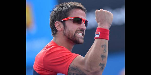 """Coupe Davis: Une Serbie """"un brin"""" déforcée contre la Belgique - La DH"""