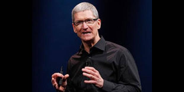 Les dirigeants d'Apple, Intel et Google convoqués par la justice - La DH