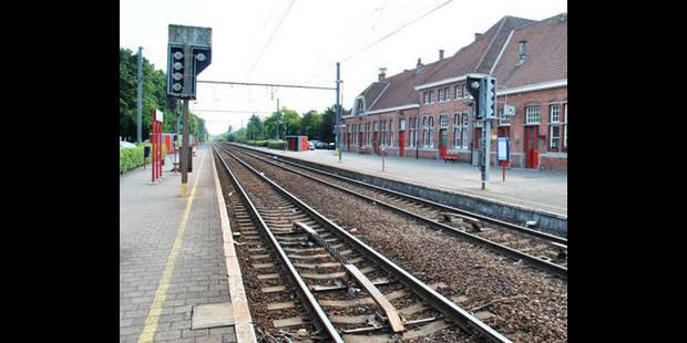 """Accompagnateurs de train: """"-3,3% de coups et blessures"""" - La DH"""