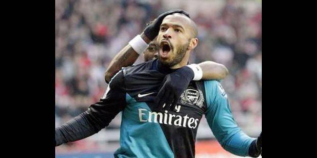 Le journal du mercato (28/12): Henry de retour à Arsenal sous forme de prêt ? - La DH