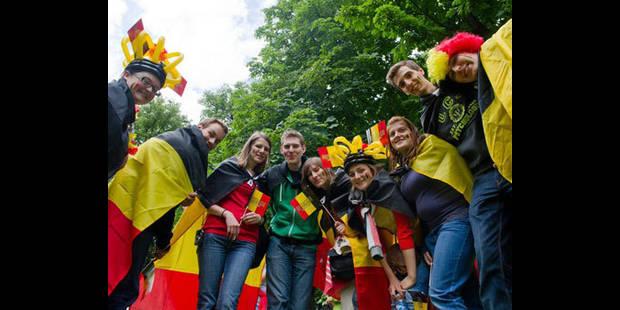 La Belgique compte plus de 11 millions d'habitants - La DH