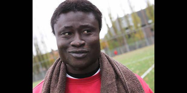 Coulibaly bientôt de retour à La Gantoise - La DH