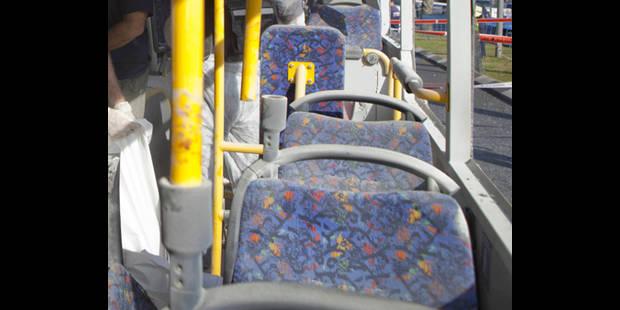 Un jeune de 15 ans tue accidentellement sa voisine de bus - La DH