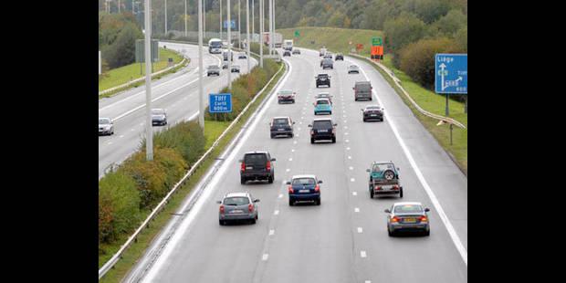1.964 conducteurs flashés sur nos autoroutes ! - La DH