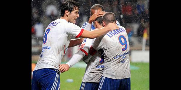 Ligue 1: Lyon bat Bastia à l'issue d'un match fou - La DH