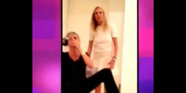 Cameron Diaz et Gwyneth Paltrow se mettent au rap - La DH