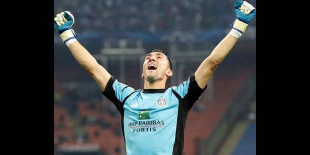 30.000 € par joueur en cas de victoire contre Malaga - La DH