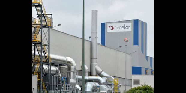 ArcelorMittal : La phase à froid aura la priorité dans les commandes - La DH