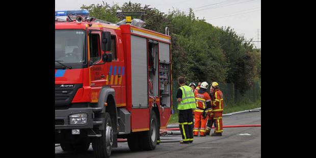 Un mort suite à l'incendie d'une habitation à Strombeek-Bever - La DH