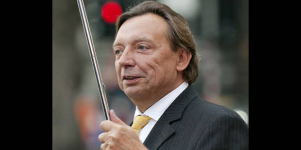 Michel Daerden avait organisé ses funérailles en entrant dans une loge maçonnique - La DH