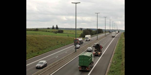 Deux morts dans un accident de la route à Arlon - La DH