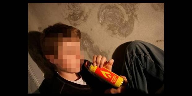 Un pyromane récidiviste mis sous mandat d'arrêt à Bruxelles - La DH