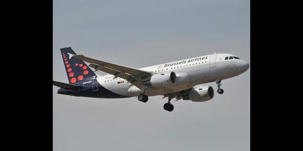 Brussels Airlines: un steward viré pour avoir mangé des biscuits - La DH