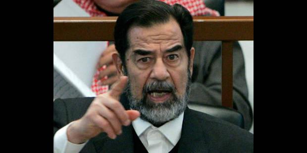 Le neveu de Saddam Hussein interpellé en Autriche ? - La DH