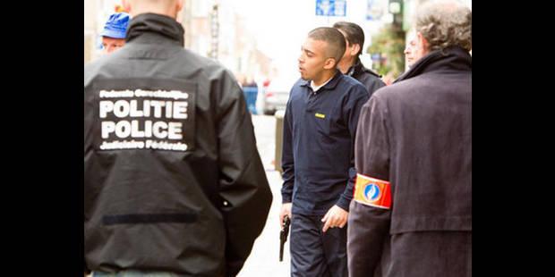 Procès Lévêque: Hicham El Gaabouri et Hassan Essahale coupables de meurtre - La DH