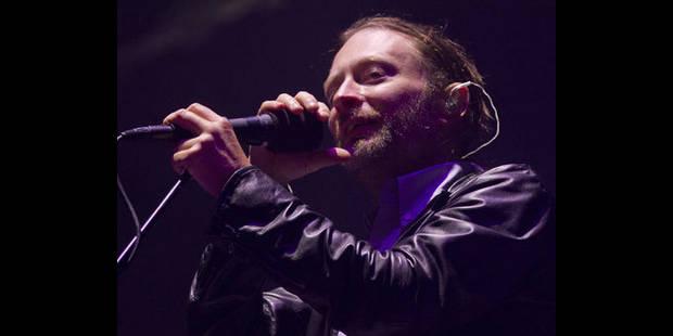 Radiohead reporte sa tournée européenne - La DH