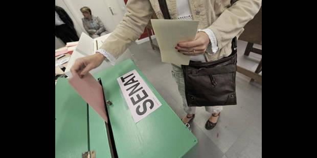 La non-présence dans un bureau de vote rarement poursuivie - La DH