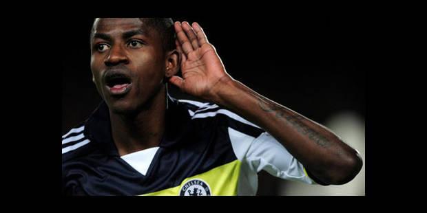 Chelsea est bien la bête noire du Barça - La DH