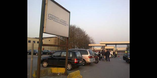 Arrêt de travail  chez Logistics - La DH