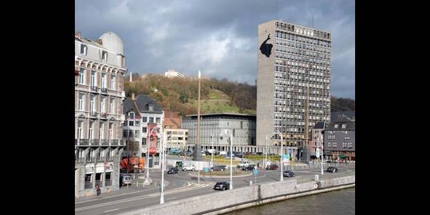 La Ville de Liège nomme 550 agents contractuels - La DH