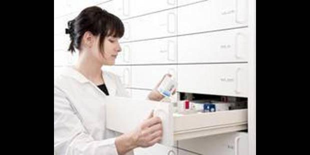 60% des pharmaciens vendent des médicaments qui ne peuvent être administrés en même temps - La DH