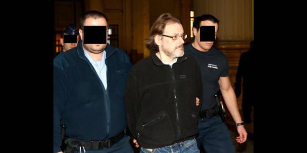 Report du procès d'Yves Beaupain, qui comparaît en appel à Bruxelles - La DH