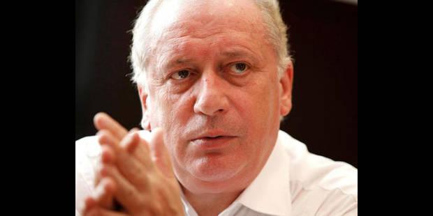 Mâle Plume : les élus chargent Henry - La DH