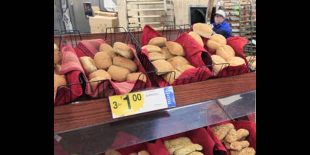 Le prix du pain a pris 50%  en 12 ans - La DH