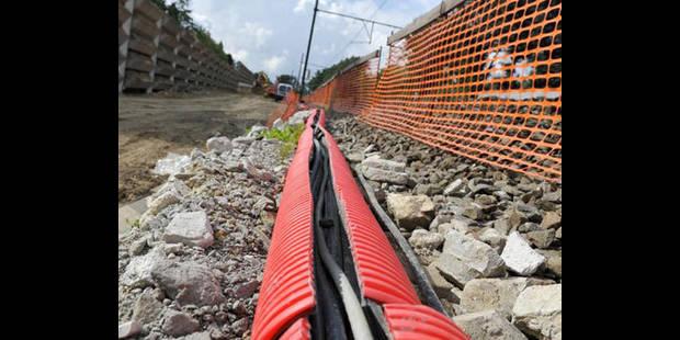 Saisie de deux tonnes de câbles de cuivre volés - La DH
