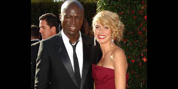 Heidi Klum et Seal divorcent! - La DH