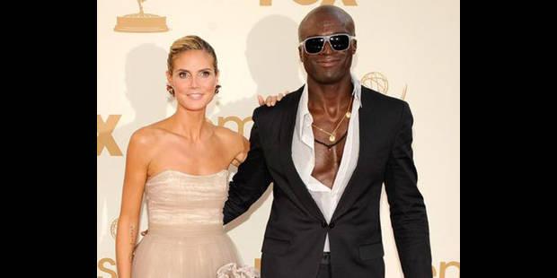 Seal et Heidi Klum se séparent - La DH