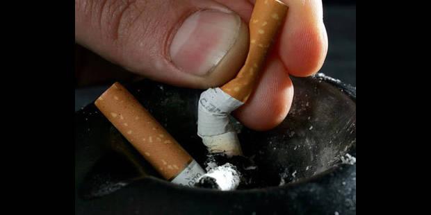 La nuit bruxelloise se passe difficilement de tabac - La DH