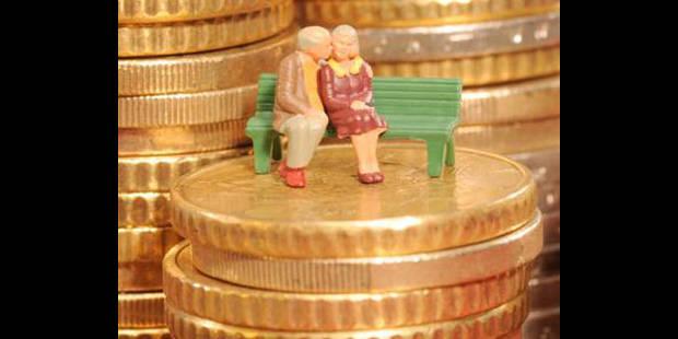 Quatorze fonds de pension belges fragilisés par la crise de la dette - La DH