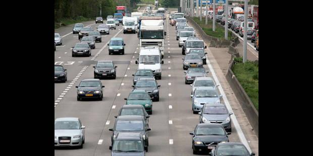 Journée noire sur les routes ! - La DH