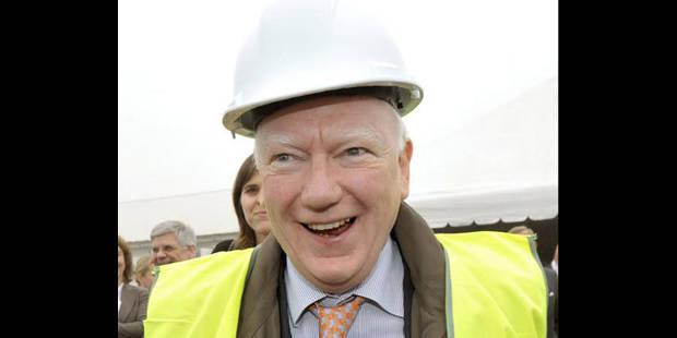 Philippe Maystadt pourrait rempiler à la tête de la BEI - La DH