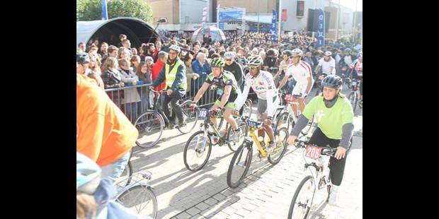 Une 35e édition des 24h vélo de Louvain-la-Neuve réussie - La DH