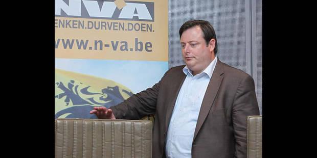Formateur: la N-VA n'envisage pas de quitter le gouvernement flamand - La DH