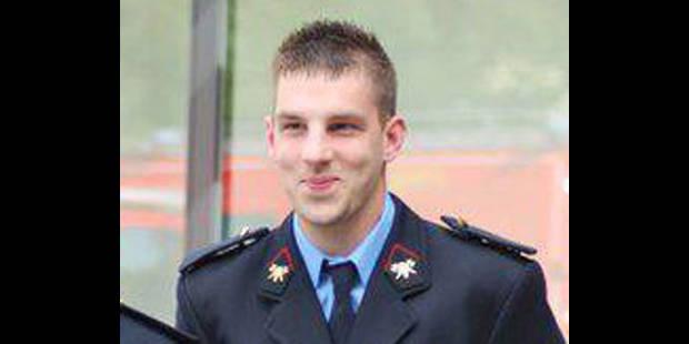 Nicolas, 23 ans,  mort  en service - La DH