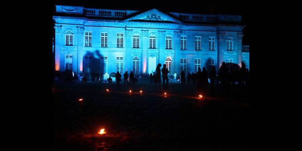 Nuit musicale au Château - La DH