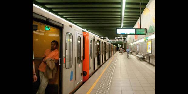 Bruxelles: 7 ans de prison pour l'agression d'un conducteur de tram de la Stib - La DH