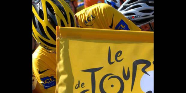 Le vainqueur du Tour de France empochera 450.000 euros - La DH