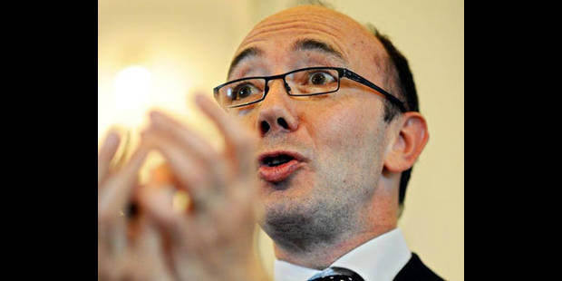 Le gouvernement wallon estime que la Wallonie a mieux résisté à la crise que la Flandre - La DH
